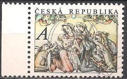Tschechien  (2011)  Mi.Nr.  706  Gest. / Used  (2ai44) - Tchéquie
