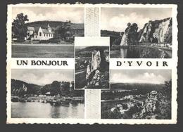 Yvoir - Un Bonjour D'Yvoir - Carte Multivues - Yvoir