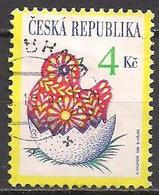 Tschechien  (1998)  Mi.Nr.  172  Gest. / Used  (2ai47) - Tchéquie