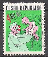 Tschechien  (1999)  Mi.Nr.  231  Gest. / Used  (2ai50) - Tchéquie