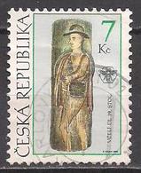 Tschechien  (1999)  Mi.Nr.  230  Gest. / Used  (2ai52) - Tschechische Republik