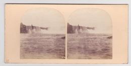 Stereoscopische Kaart.     Niagara. Fall - Cartes Stéréoscopiques