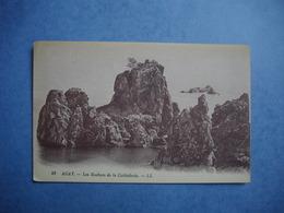 AGAY  -  83  - Les Rochers De La Cathédrale  -  VAR - Autres Communes