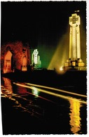 Diksmuide, De Ijzertoren  (bijgesneden Kaart) (pk55722) - Diksmuide