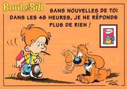 CPM - BD BOULE Et BILL - ROBA 1994 - Edition Triade - Bandes Dessinées
