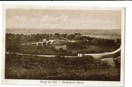 CPA - Carte Postale-Pays Bas- Scheveningen -Berg En Dal -Bergspoor Beek VM1646 - Nederland