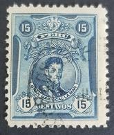 1925-1929, Personalities, Jose De La Mar, Peru, Used - Pérou