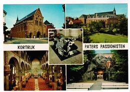 Kortrijk, Paters Passionisten (pk55726) - Kortrijk