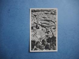 ARLES  -  13  -  Vue Sur Le Théatre Antique  -  Bouches Du Rhône - Arles