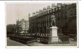 CPA - Carte Postale-Royaume Uni -Folkestone-Harvey Statue -Castle Hill Avenue -1922   VM1649 - Folkestone