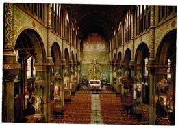 Kortrijk, Paters Passionisten (pk55728) - Kortrijk