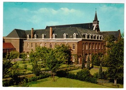 Kortrijk, Paters Passionisten (pk55729) - Kortrijk