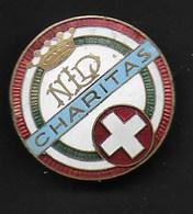 NLD CHARITAS - LANDI MILANO VIA COMELICO 13 INC. - ORIGINALE ANNI'30 - Associazioni