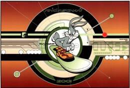 CPM - BD BUGS BUNNY - Edition Warner Bros - Bandes Dessinées