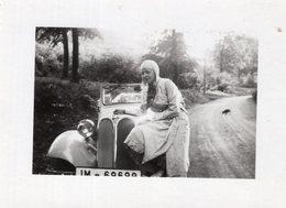 Oldtimer - Automobiles