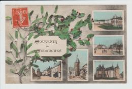 SENONCHES - EURE ET LOIR - SOUVENIR DE SENONCHES - France