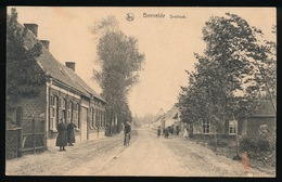 BEERVELDE - BEIRVELDE   - DROLHOEK - Lochristi