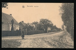 BEERVELDE - BEIRVELDE   -   HEISTRAAT - Lochristi