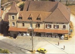 CPM - Sainte Nathalène - Restaurant L'Embuscade - Other Municipalities
