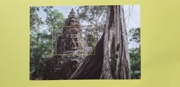CAMBODGE / CAMBODIA/  CAMBODIA Of Wonder 13 - 03 - 2019. - Cambodge