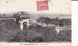 SAINT GERMAIN EN LAYE L ASCENSEUR - St. Germain En Laye