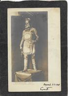 Russia-M.M.Ahtoko 11, 1918 - Antique Postcard - Cartes Postales