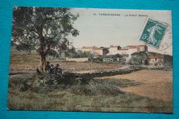 CARQUEIRANNE. La Grand' Bastide - Carqueiranne