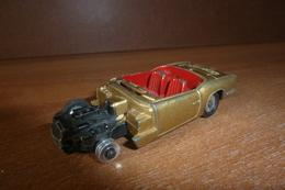 TRIUMPH SPITFIRE . DINKY TOYS (1/43) N°114 - Matchbox