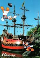 CPM - WALT DISNEY - DISNEYLAND PARIS - Edition Walt Disney Produc. - Disneyland