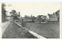 Abbaye N.-D. D'Orval - Vue Générale - 1953 - Florenville