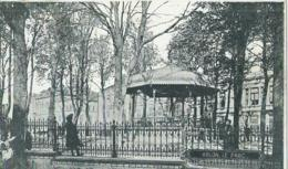 Aarlen - Arlon - Le Parc - Edit. Tempels - 1914 - Arlon