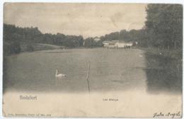 Watermaal Bosvoorde - Watermael Boitsfort - Les étangs - Nels Série 11 No 498 - Watermael-Boitsfort - Watermaal-Bosvoorde