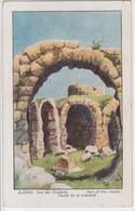 Aleppo Von Der Citadelle - Siria