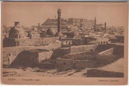 Aleppo Citadelle Fortress - Siria
