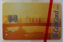 IRELAND - CallCard - Chip - 1242 - Half Penny Bridge - Tourist - Beautiful Ireland - 20 Units - Mint Blister - Irlanda