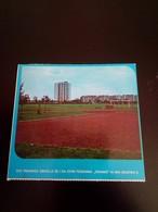 OLD PHOTOS TRENING  FOOTBALL SOCCER STADIUM STADION MAKSIMIR NK DINAMO ZAGREB - Reproductions