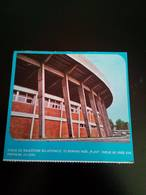 OLD PHOTOS  FOOTBALL SOCCER SMALL STADIUM STADION MAKSIMIR NK DINAMO ZAGREB - Reproductions