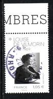Louise De Vilmorin - 2019 - France