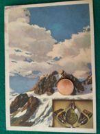 ITALIA  Alpini Visione Spirituale - Guerra 1914-18