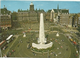 AMSTERDAM--HOLLAND   1981  X  CREMENAGA  ITALIA - Amsterdam
