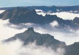 AM03 Madeira, Monthanhas Do Interior - Madeira