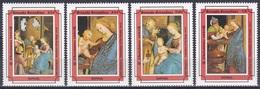 Grenada Grenadinen Grenadines 1996 Kunst Arts Kultur Culture Gemälde Paintings Raffael Maler, Aus Mi. 1805-2 ** - Grenade (1974-...)