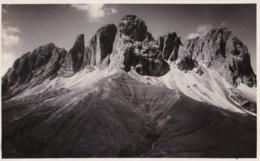 AM03 Gruppo Delle Dolomiti, Gruppo Sassalungo Dalla Rodella - Italy
