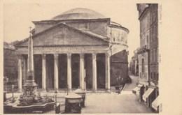 AM03 Roma, Il Panteon - Panthéon