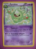 Carte Pokemon - Symbios - 53/101 - Nobles Victoires - 2012 - Pokemon