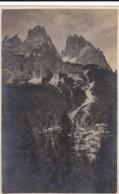AQ21 Alpi Dolomitiche, Croci & Mt. Cristallo - Italy