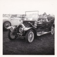 AR17 Photograph - Vintage Cars, Silverstone July 1953 - Cars