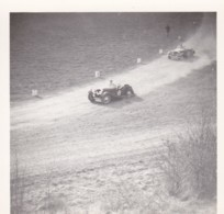 AR17 Photograph - Autocross, Dunstable, March 1954, Morgan And M.G. - Cars