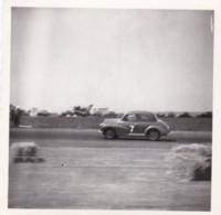 AR17 Photograph - Daily Express Trophy Race, Morris Minor - Cars