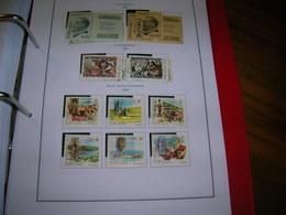 Portogallo PO 1980 Camoens   .  Scott.1466+1467+See Scan On Scott.Pages; - Nuovi